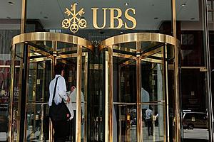 "UBS Chief Warns - ""I don't see any relief in the foreseeable future"""