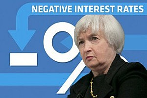 The Fed Is Preparing for Negative Rates-Here's the Sign Everyone Missed
