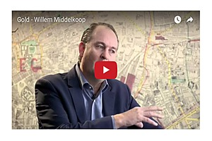 Grant Williams Interviews Willem Middelkoop on Gold