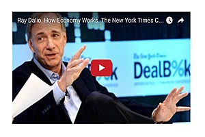 Ray Dalio - How Economy Works