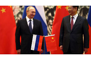 Is This the Real Reason the U.S. Is Worried About China and Russia?