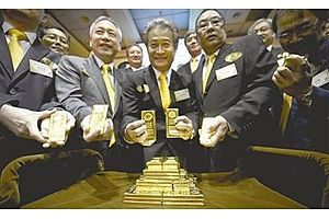 Will the New Hong Kong Physical Gold Exchange Kill off the COMEX?
