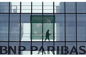 bnp paribas to pay $350 million to settle new york currency-rigging