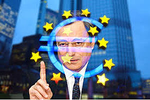 ecb faces impossible choice: german overheating or italian debt storm