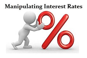 new argument to raise rates – rent inflation!