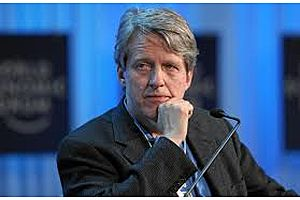 Shiller: Stagnant Consumers Fear a Economically Catastrophic Event