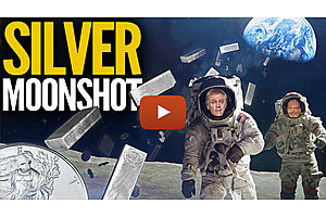 When Do We Get the Silver MOONSHOT?