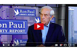 Ron Paul: Beware of Paul Ryan's Tax 'Reform'