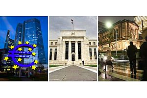 how will the fed and ecb unwind qe - 18 economic experts weigh in