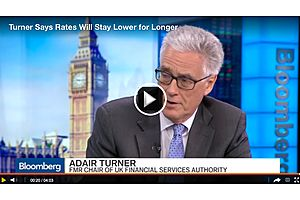 Interest Rates to Stay Lower Much Much Longer Than Most People Realize
