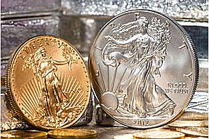 The Smart Money Are Buying Gold and Silver
