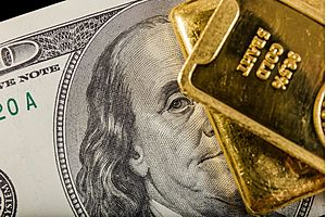 Gold Is Heading to $1250.00 Again