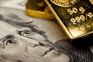 Gold Up, Dollar Falls on Failing Reforms