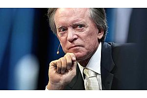 Bill Gross Warns: Central Banks Could Lead Us into a Global Recession
