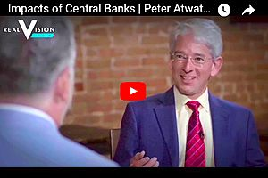 the global impact of central bankers