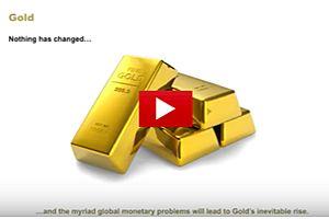 santiago capitol's brent johnson on gold