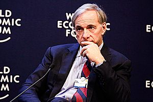 Ray Dalio: Buy Gold Before Its Too Late