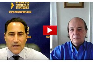 Michael Pento and Jim Rickards on When it All Comes Apart