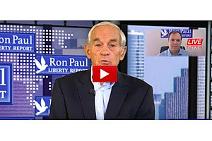 Ron Paul on Sound Money and the Insane $20Trillion Debt Ceiling