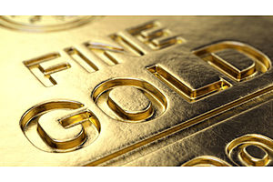 Jim Rickards on The Imminent Rise in Gold