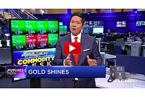 Morgan Stanley: Gold is the Best Hedge Against Inflation
