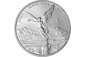 Mexico Debates The Monetization Of The 'Libertad' Silver Ounce