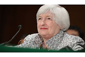 fed's balance-sheet unwind to be moment of truth for financial markets