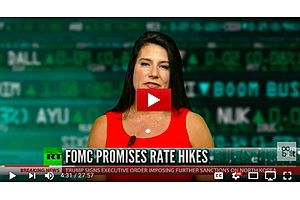 Danielle DiMartino Booth: No credence in Three More Rate Hikes?