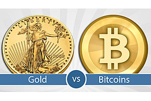 gold is forever, not all crypto currencies will survive