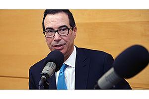 treasury secretary: pass a tax bill or markets will tank