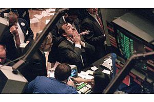could the stock market crash of '87 happen again?