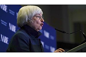 yellen says fed might have to turn to qe in another crises again
