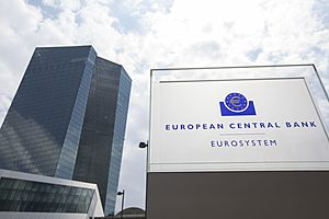 ecb: qe program would intensify it if needed