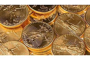 Tsunami of Money to Quadruple Gold Prices
