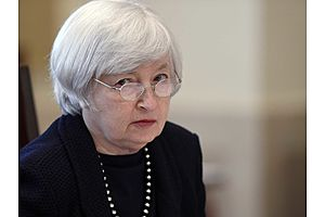 fed: financial markets are posing a danger to the economy