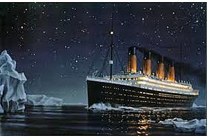 The Fed is Arranging Deck Chairs on the Titanic