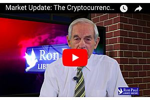 Dr. Ron Paul on Gold, Silver and Cryptocurrencies