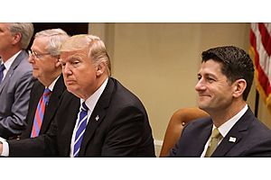 gop are about to release their final tax bill — here's what to expect