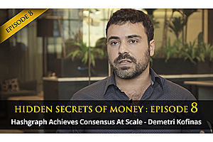Demetri Kofinas Bonus Features: Hidden Secrets of Money, Episode 8