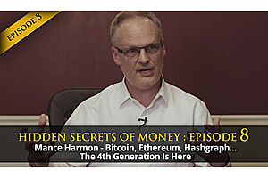 Mance Harmon Bonus Features: Hidden Secrets of Money, Episode 8