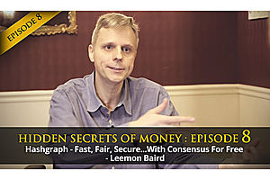 HSOM Episode 8 Bonus Feature: Leemon Baird Interviews