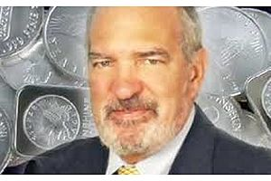 Ted Butler on JP Morgan's 675 Million Ounce Physical Silver Position