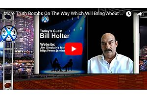 Bill Holter: A Global Credit Crises is on the Way
