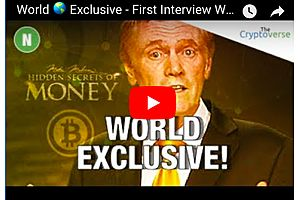 World Exclusive - First Interview With Mike Maloney