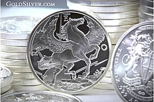 silver going forward for 2018