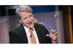 robert shiller: bitcoin more likely to 'totally collapse'