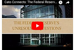 The Fed Will Enter 2018 Facing Unresolved Issues - The Cato Institute