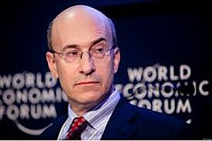 Ken Rogoff: Center of the Next Global Financial Crisis Will Be China