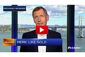 Axel Merk Explains the Case for Gold