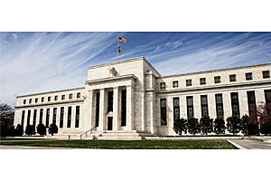 Next Crisis, According to Law, The Fed Can't Bail Out Non-Banks